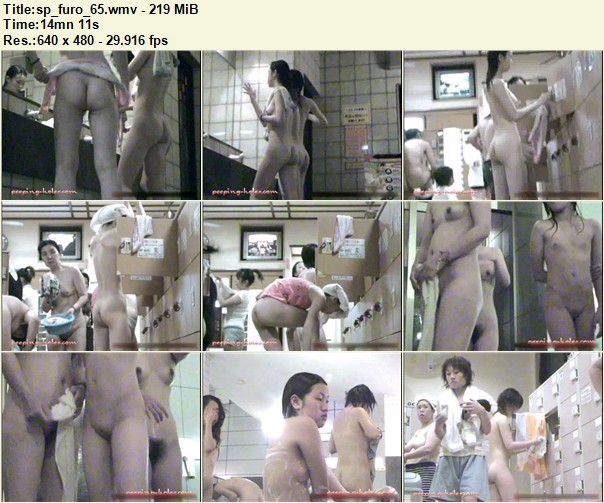 peeping-holes sp_furo_65.wmv free download, Special Furo, 超S級・C級 美○女風呂, bath voyeur, locker room voyeur, hidden camera bathhouse, sp furo