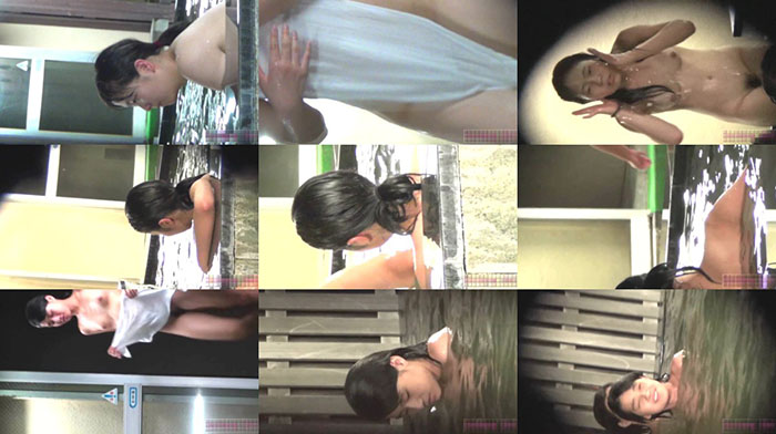 美乙女達の裸浴 Vol.05, peeping-eyes bath, peeping-eyes videos, young girls bath voyeur, japanese schoolgirls bath hidden camera