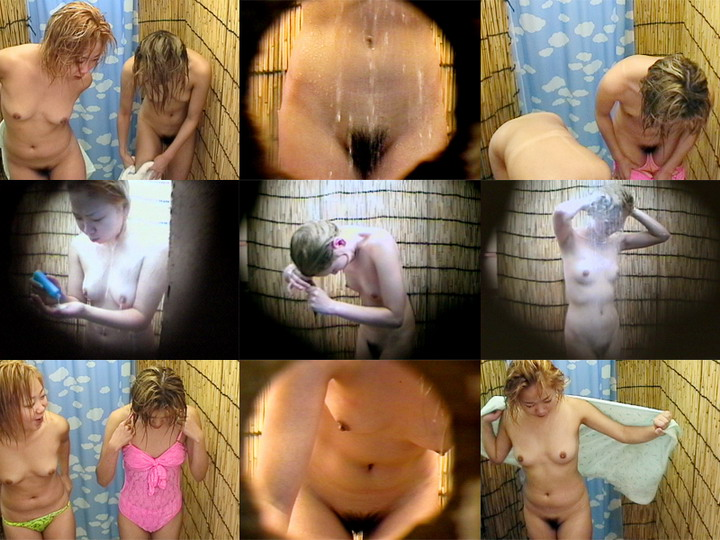 japanese bath voyeur, 1919gogo shower, voyeur japanese, shower house hidden camera, 鵠沼海の家シャワー脱衣所盗撮15, 1919gogo na1096_0440_01