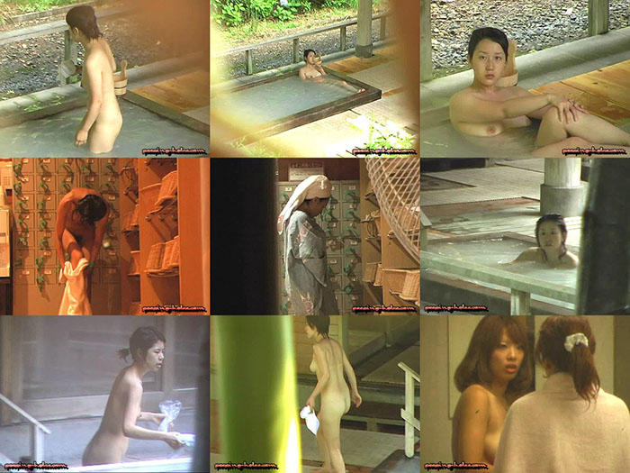 元オリーブ撮影隊の張込み!ぷるるん秘境温泉 Vol.1, bath voyeur, locker room voyeur, hidden camera bathhouse, peeping-holes pururun, peeping-holes bath, puurnpurun_1