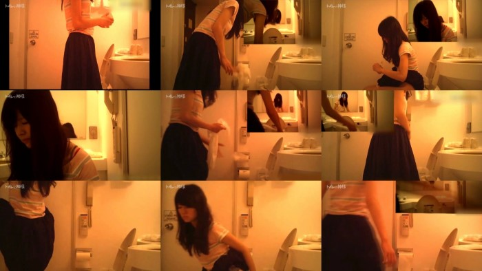 toka004_00, Kt-joker ト○レの神様 Vol.04, kt-joker toilet voyeur videos, japanese pissing kt-joker, chinese girls pee kt-joker, 怪盗ジョーカー
