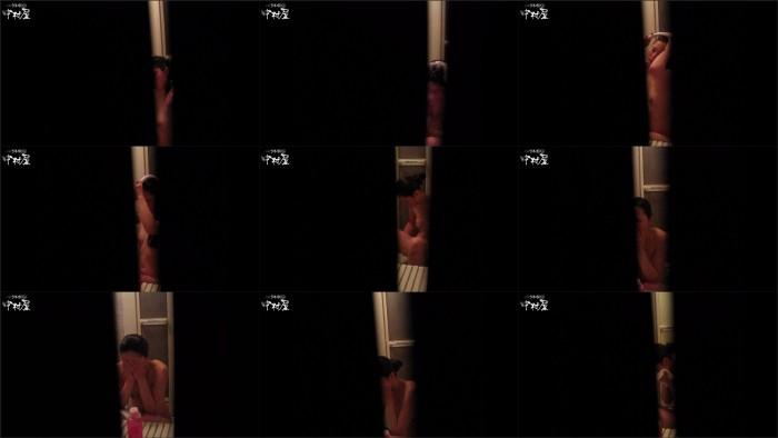 民家風呂専門盗撮師の超危険映像 vol.004