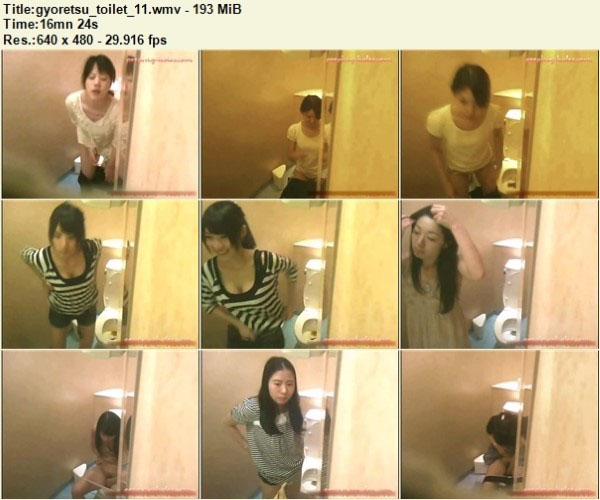 gyoretsu_toilet_11 – Peeping-Holes Free Download, Japanese Toilet Voyeur, Toilet Hidden Cam, Asian Voyeur Video