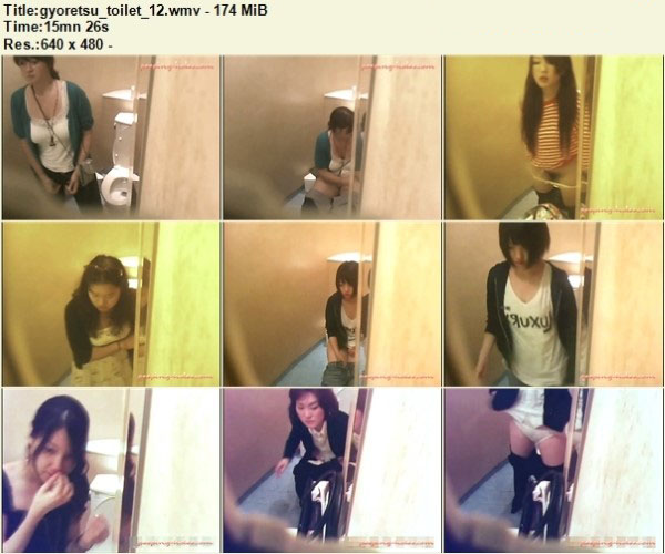 gyoretsu_toilet_12 – Peeping-Holes Free Download, Japanese Toilet Voyeur, Toilet Hidden Cam, Asian Voyeur Video
