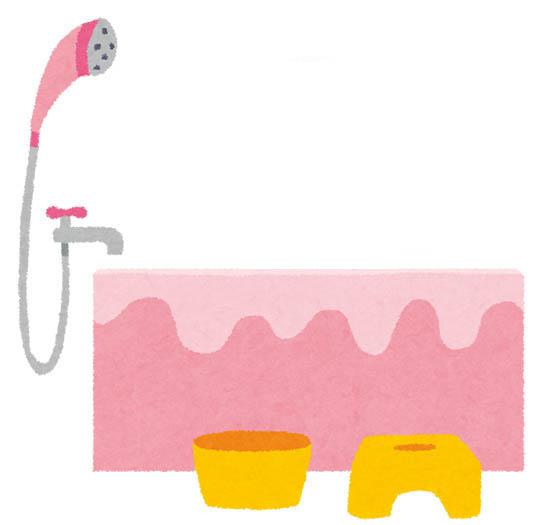 えっすこうがくねん・・お風呂で全見せ・・・